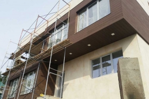 Строительство домов в Сочи
